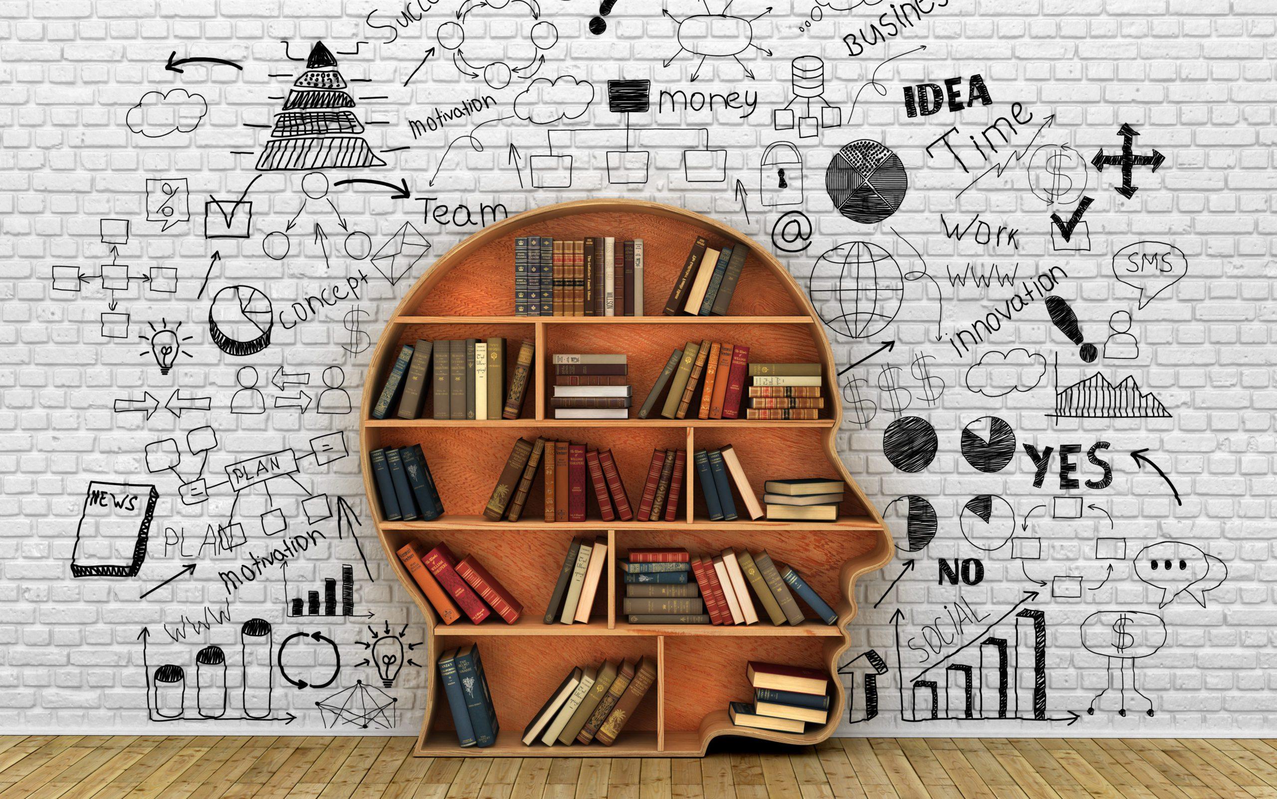 知識の不足