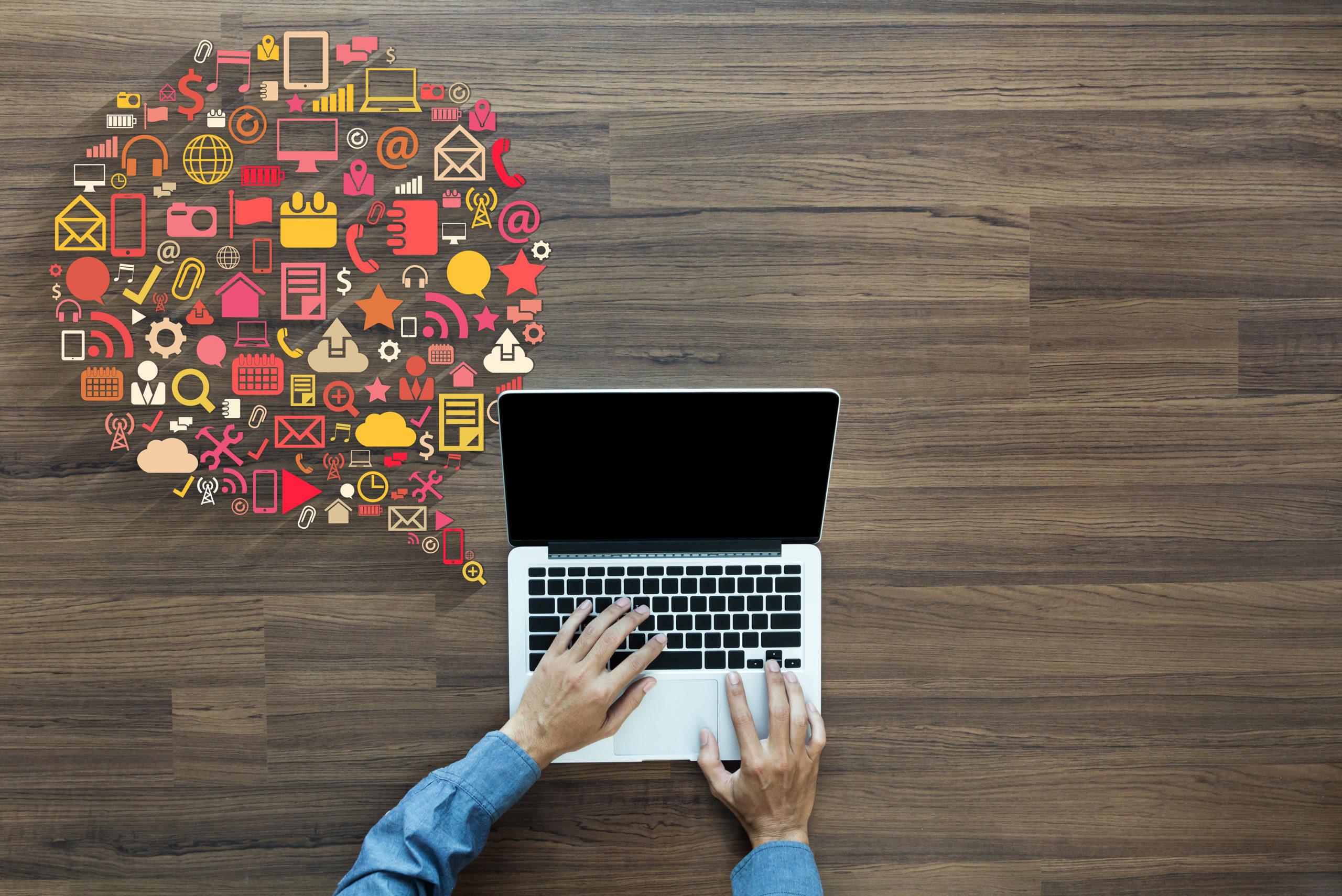 中小企業のwebマーケティング活用!マーケティングリサーチとしてのオンライン広告