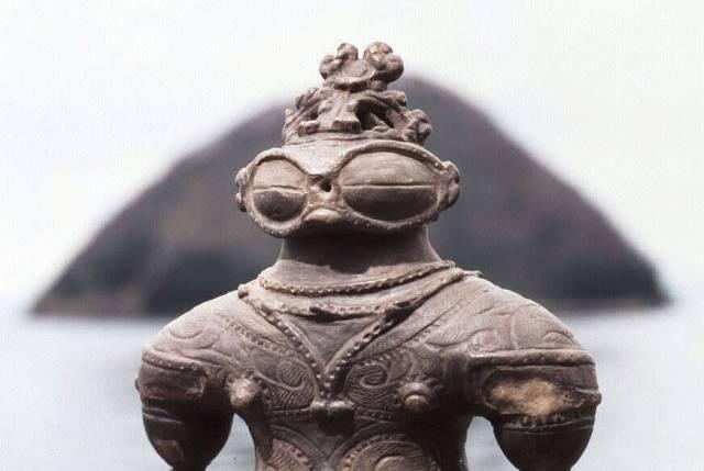 青森県の縄文遺跡群の世界遺産勧告とRingoMusumeに関する一考察